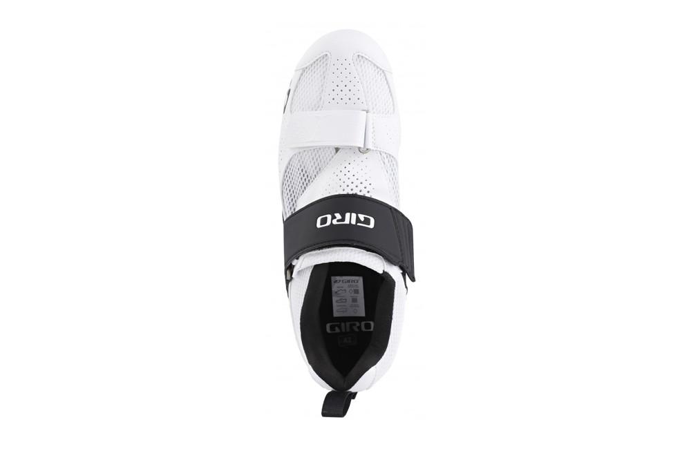 Giro Men S Inciter Tri Cycling Shoe