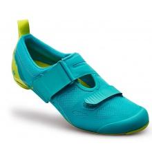 SPECIALIZED chaussures triathlon femme Trivent SC 2017
