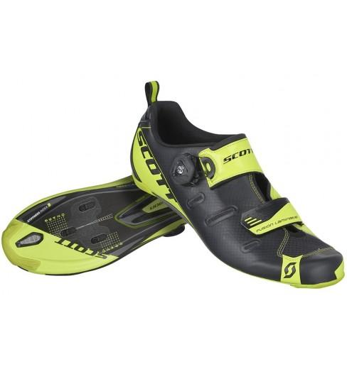 scott chaussures triathlon tri carbon 2018 chaussures velo. Black Bedroom Furniture Sets. Home Design Ideas