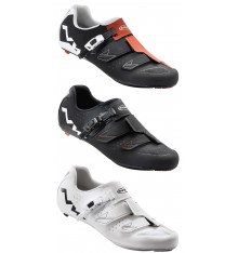 NORTHWAVE chaussures route homme Phantom SRS 2017
