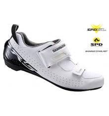 SHIMANO chaussures triathlon homme TR5 2017