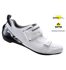 SHIMANO chaussures triathlon homme TR500 2019