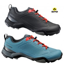 SHIMANO chaussures VTT homme MT3 2017