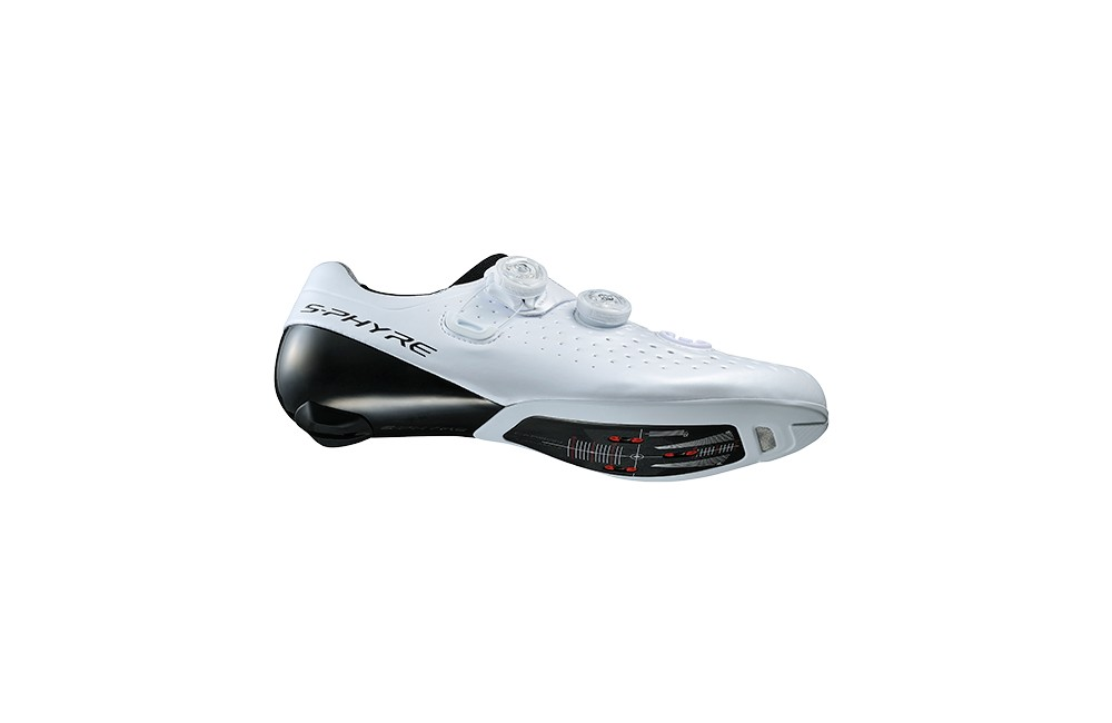 Chaussures pour pieds larges Shimano homme GNEYg