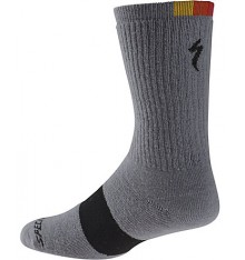SPECIALIZED chaussettes hautes homme Merino Tall 2017