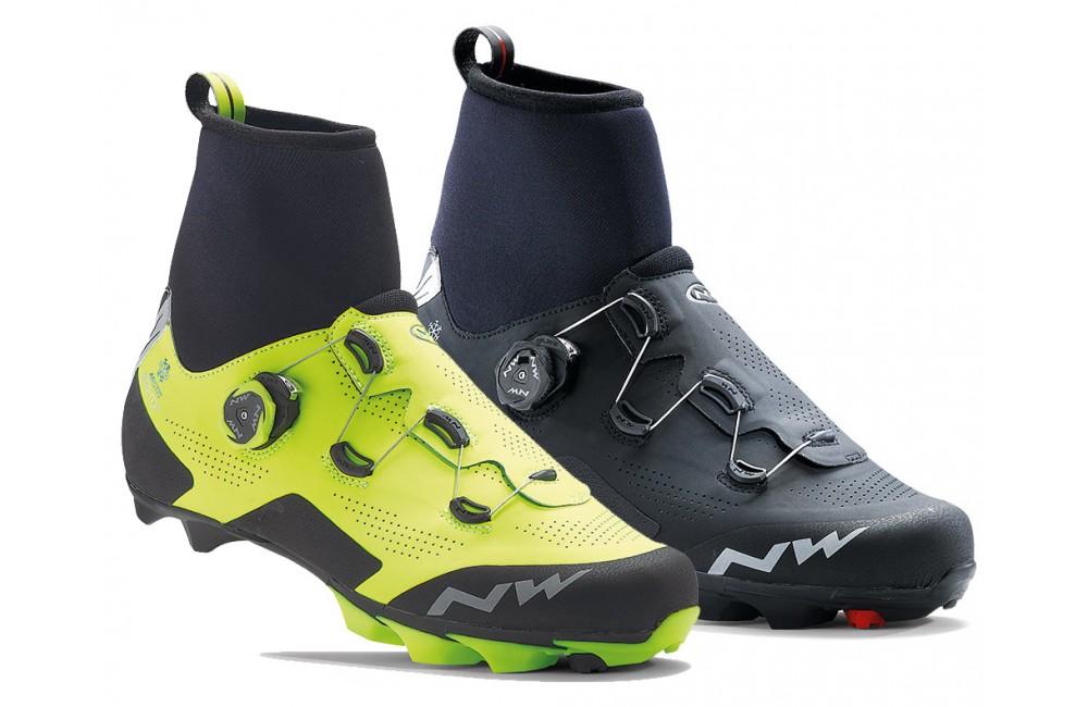 NORTHWAVE chaussures VTT hiver Raptor Arctic GTX (Gore-Tex) 2018 ... 2e3f034c2573
