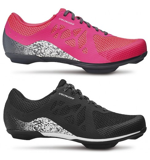 SPECIALIZED chaussures route spinning femme Remix 2018