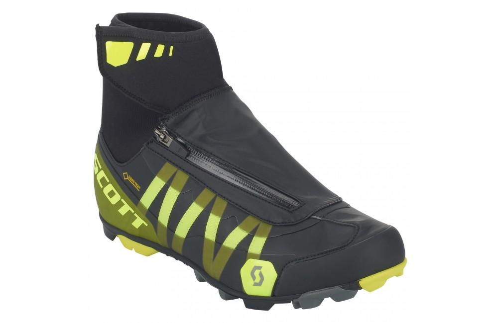 Scott Chaussures Vtt 2019 Heater Gore Tex Velo Hiver Oq8fi tsrdCxhQ