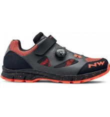 NORTHWAVE Terrea Plus women's all-mountain shoes 2018