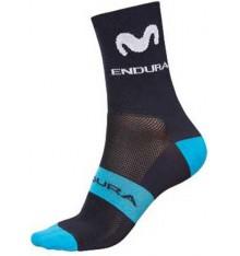 MOVISTAR Race cycling socks 2018