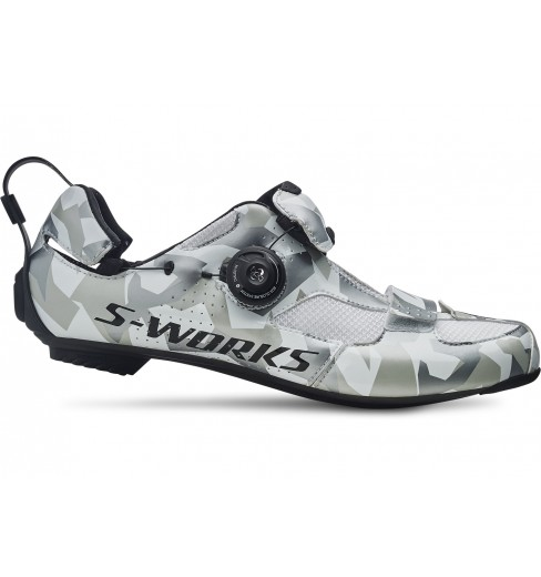 SPECIALIZED chaussures triathlon S-Works Trivent 2018