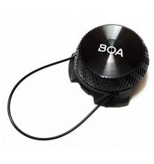 SPECIALIZED boucle Boa S3-Snap noir