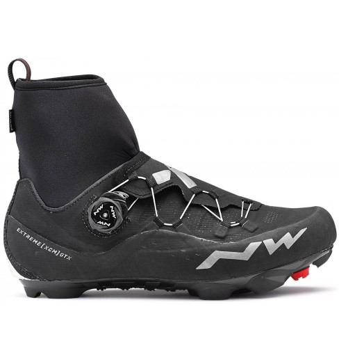 NORTHWAVE chaussures VTT Extreme XCM 2 GTX hiver 2019