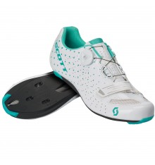 SCOTT chaussures route femme Comp Boa 2019