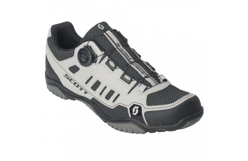 Homme 2019 Boa Crus R Sport Scott Chaussures Vtt Reflective 8YqxpE