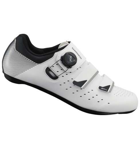 SHIMANO chaussures route homme RP400 2019