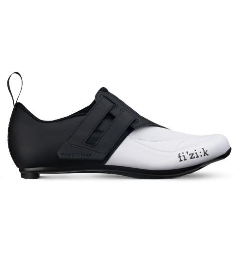 FIZIK chaussures vélo triathlon Transiro Powerstrap R4 2019