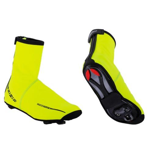 BBB couvre-chaussures Waterflex Jaune