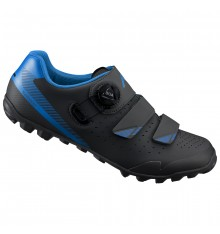 SHIMANO SH-ME400 men's MTB shoes 2019