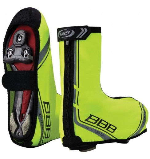 BBB couvre-chaussures Waterflex 2018