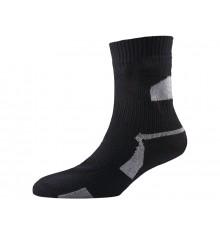 SEALSKINZ chaussettes imperméables fines hauteur cheville