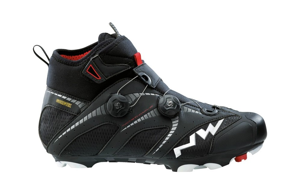 Northwave Extreme Winter Gtx Shoes Bike Shoes