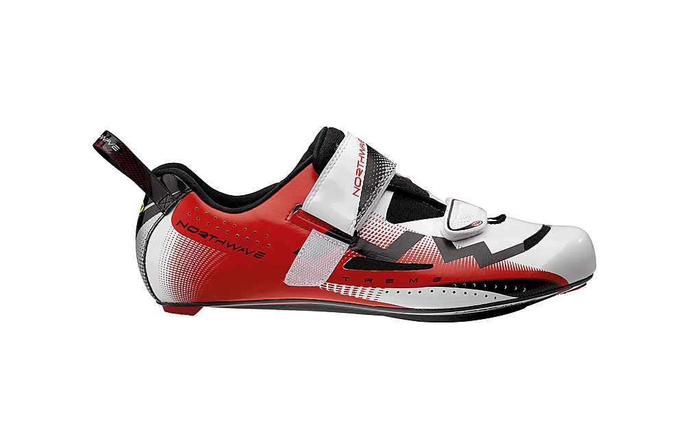Northwave Extreme Triathlon Shoes Review