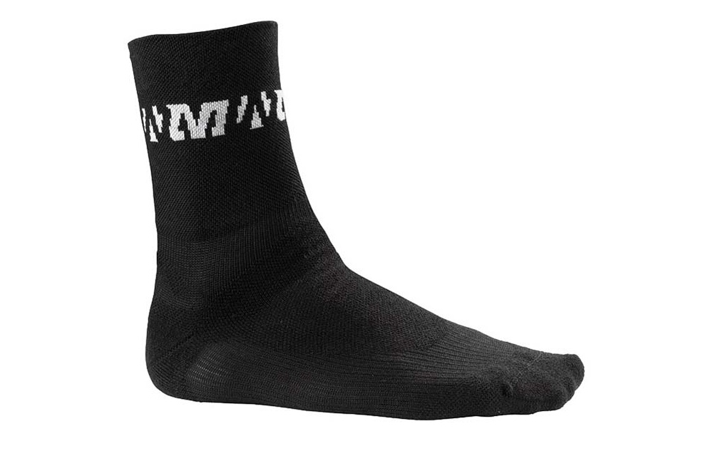 mavic chaussettes hiver thermo chaussures velo. Black Bedroom Furniture Sets. Home Design Ideas