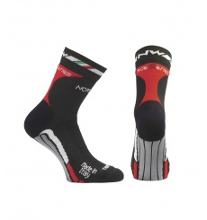NORTHWAVE STEEL Winter Cycling Socks.