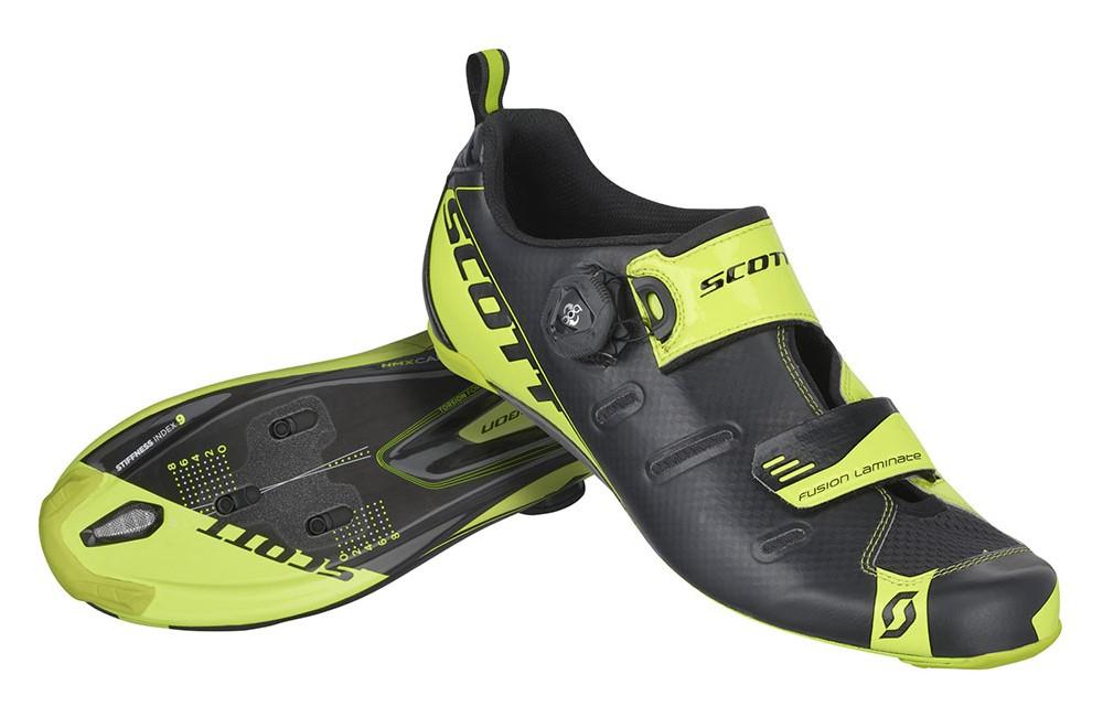 Velo Triathlon Chaussures Carbon Scott 2019 Tri IeWEHD2Y9