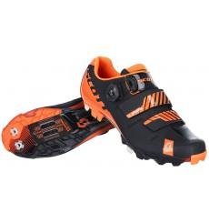 SCOTT chaussures VTT MTB Premium noir orange 2017