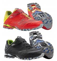 Northwave Spider 2 men's all terrain shoes 2016
