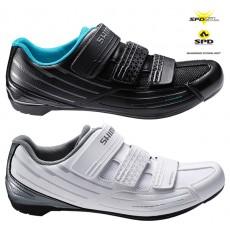 SHIMANO RP2 women's road cycling shoes