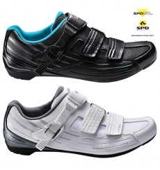 SHIMANO chaussures route femme RP3