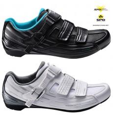SHIMANO RP3 women's road cycling shoes