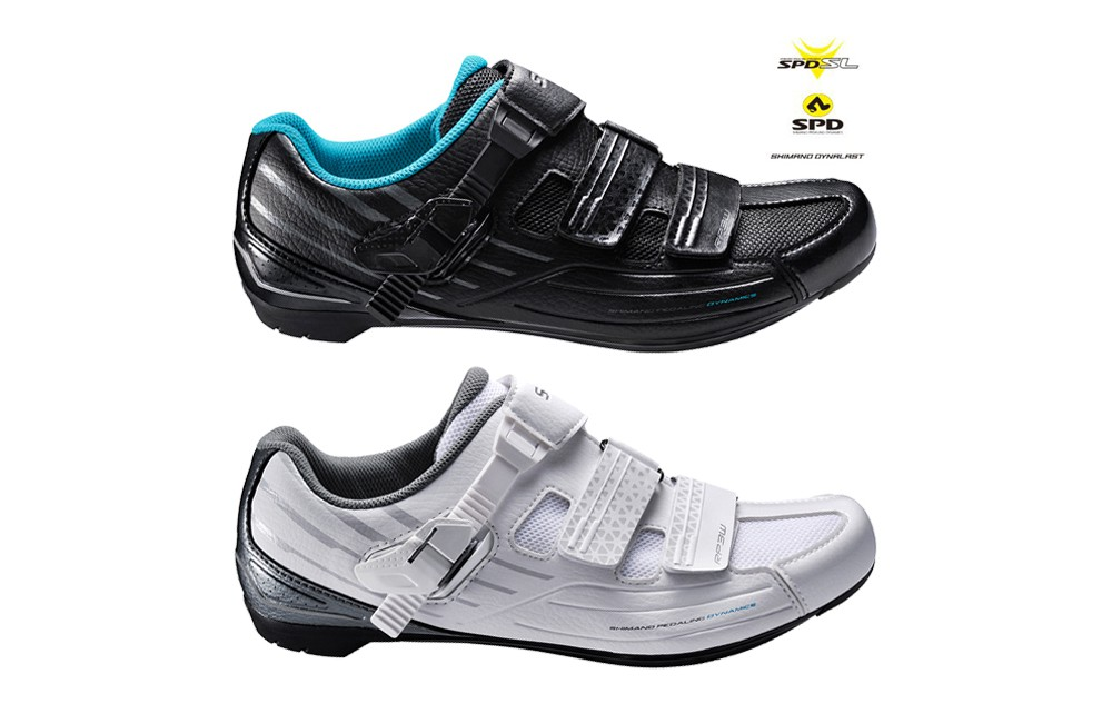 86c736c71e5 SHIMANO RP3 women's road cycling shoes - Bike Shoes