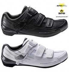 SHIMANO RP3 road cycling shoes