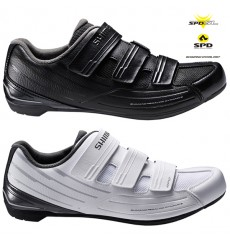 SHIMANO chaussures route homme RP2