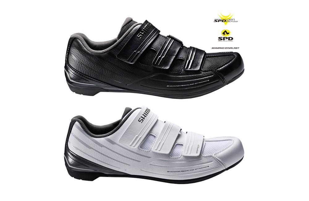 ff1aba91d59 SHIMANO RP2 men's road cycling shoes - Bike Shoes