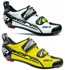 SIDI chaussures triathlon T4 Air Carbone Composite 2018