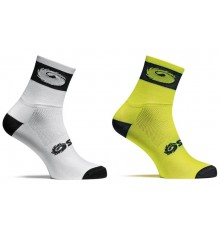 SIDI Logo 9 cycling socks