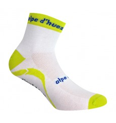 ALPE D HUEZ Flag socks
