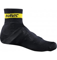 MAVIC KNIT black cover shoes