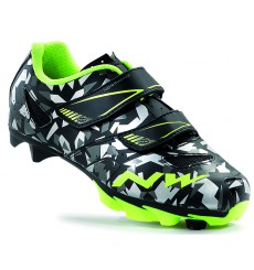 NORTHWAVE Hammer Camo junior MTB shoes