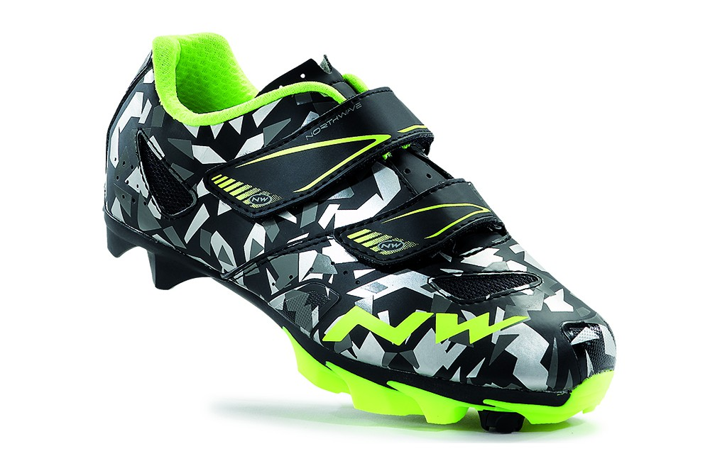 speical offer best prices wholesale outlet NORTHWAVE chaussures VTT junior Hammer Camo