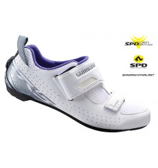 SHIMANO TR500 women's triathlon shoes 2019