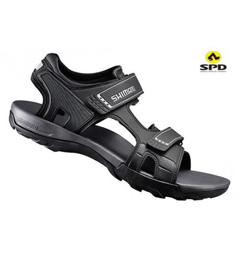SHIMANO SD500 cycling sandals 2019