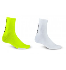 GIRO HRC Team cycling socks 2017
