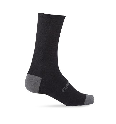 GIRO HRC Merino Wool cycling socks 2017