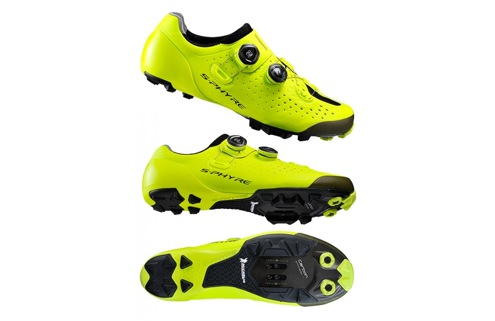 c65beadfdc2 SHIMANO S Phyre XC9 men's MTB shoes 2018. Zoom. Previous. Next